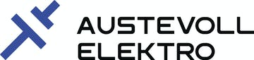 Austevoll Elektro logo